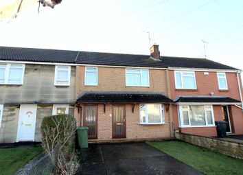 Thumbnail 3 bed terraced house for sale in Wolsely Avenue, Swindon