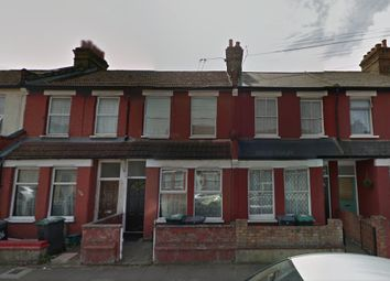 Thumbnail 2 bed terraced house for sale in Thackeray Avenue, London