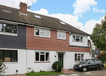 Thumbnail 5 bed terraced house for sale in Maldon Close, London