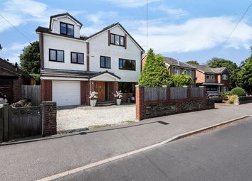 Thumbnail 7 bed detached house to rent in Hoober Avenue, Sheffield