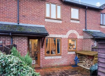 Thumbnail 1 bed terraced house for sale in Webb Close, Banbury