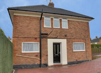 Thumbnail 3 bed end terrace house for sale in Keresley Grove, Birmingham