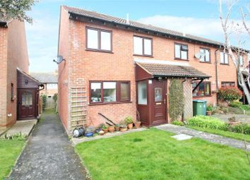 Thumbnail 2 bed end terrace house for sale in Wakehurst Place, Rustington, West Sussex
