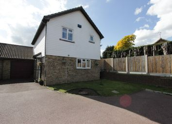 Thumbnail 3 bed detached house for sale in Tormore Park, Deal