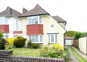 Thumbnail 3 bed link-detached house for sale in Pytchley Crescent, London