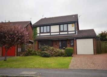 4 bed detached house to rent in Mickleborough Way, Nottingham NG2