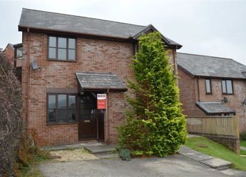 Thumbnail 1 bed semi-detached house to rent in 3, Campion Close, Llanllwchaiarn, Newtown, Powys