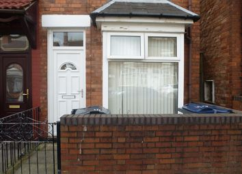 Thumbnail 2 bedroom end terrace house for sale in Oldknow Road, Birmingham