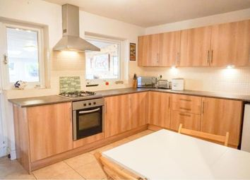Thumbnail 3 bed property to rent in Poplar Road, Corby