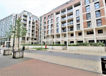 Thumbnail 1 bed block of flats for sale in 3 Skerne Road, Kingston Upon Thames