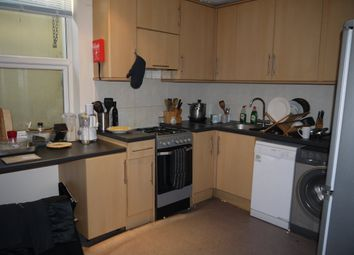 Thumbnail 6 bed shared accommodation to rent in St. Pauls Street, Brighton