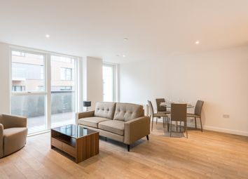 Thumbnail 1 bed flat to rent in Bessemer Plac, Greenwich