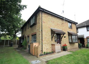 Thumbnail 1 bed semi-detached house for sale in Hurrell Down, Chelmsford