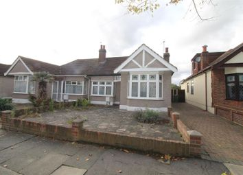 Thumbnail 2 bed semi-detached bungalow for sale in Mansfield Gardens, Hornchurch