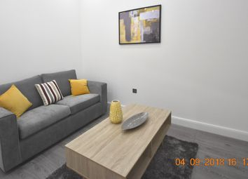 1 bed flat for sale in Bradford, West Yorkshire BD1