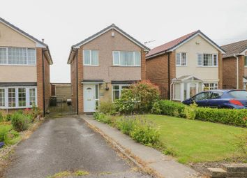 Thumbnail 3 bed property for sale in Ashfield Grove, Sharples, Bolton