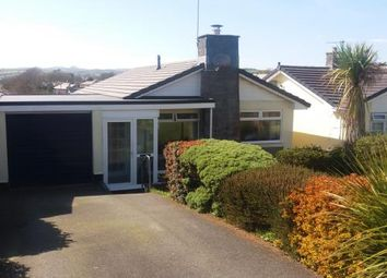 Thumbnail 3 bed bungalow for sale in Tywardreath, Par, Cornwall