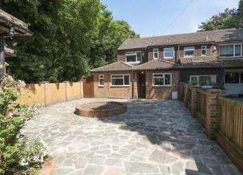 Thumbnail 4 bedroom semi-detached house for sale in Dumpton Lane, Ramsgate