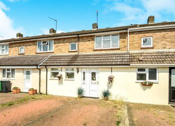 Thumbnail 2 bed terraced house for sale in Ferriers Way, Epsom