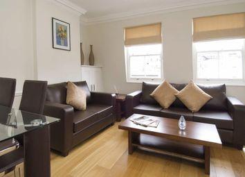 Thumbnail 2 bed flat to rent in Graham Terrace, Belgravia, London