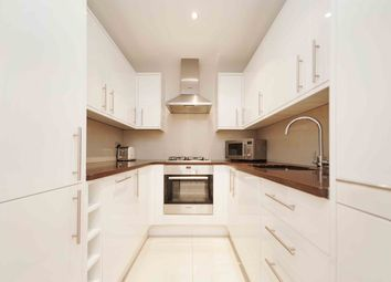 Thumbnail 2 bed flat to rent in Circus Road, St Johns Wood