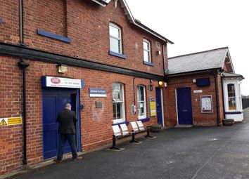 Thumbnail Commercial property to let in Chester-Le-Street Station, Station Road, Chester-Le-Street, Durham