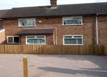 Thumbnail 5 bed property to rent in Old Ashby Road, Loughborough