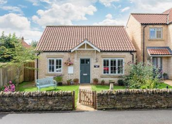Thumbnail 3 bed detached bungalow for sale in 22 The Sidings, Nawton, York