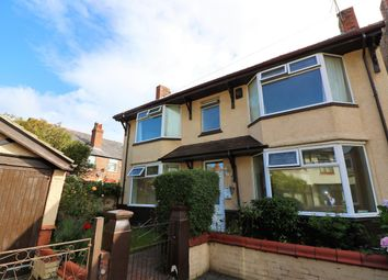Thumbnail 4 bed detached house for sale in Princesway, Wallasey