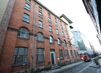 2 bed flat to rent in Wood Street, Liverpool L1