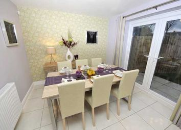 "Thumbnail 4 bed detached house for sale in ""The Chedworth"" at Stopping Hey, Parsonage Road, Blackburn"