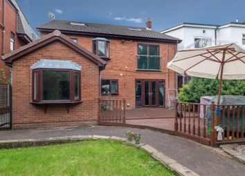 Thumbnail 5 bed detached house to rent in Chapman Road, Fulwood, Preston