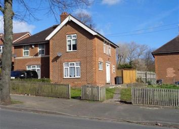 3 bed semi-detached house for sale in Kitts Green Road, Birmingham B33