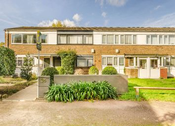 Thumbnail 3 bed terraced house for sale in Hillsboro Road, East Dulwich