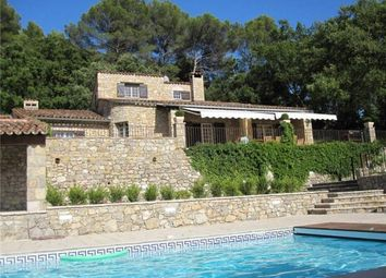 Thumbnail 4 bed property for sale in Bargemon, Haut Var, 83830