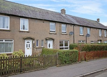 Thumbnail 3 bed terraced house for sale in Marshall Road, Kirkliston