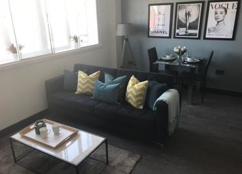 Thumbnail 1 bed flat for sale in 17 North John Street, Liverpool