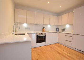 Thumbnail 2 bed flat for sale in Bridge Quay, 138-141 Redcliff Street, Bristol