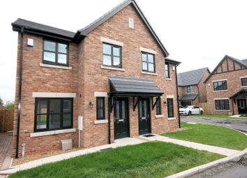 Thumbnail 3 bed property for sale in Heath Lodge Close, Knutsford