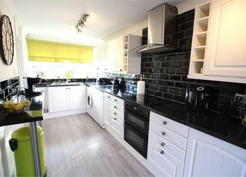 Thumbnail 3 bed end terrace house for sale in Skarnings Court, Winters Way, Waltham Abbey, Essex