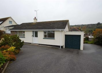 Thumbnail 2 bed detached bungalow to rent in Park Crescent, Helston