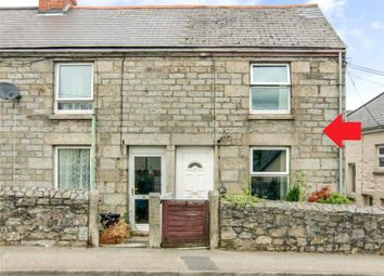 Thumbnail 2 bed end terrace house for sale in Southleigh Place, Mabe, Penryn