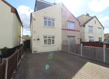 Dugard Avenue, Stanway, Colchester CO3. 4 bed semi-detached house