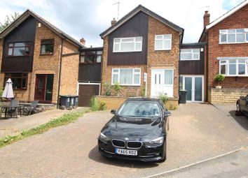 Thumbnail 4 bed detached house for sale in Willow Avenue, Stapleford, Nottingham