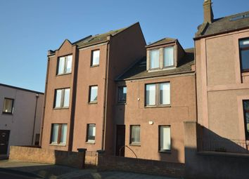 Thumbnail 1 bed flat to rent in Ponderlaw Street, Arbroath