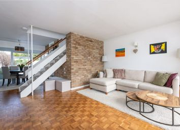 Thumbnail 3 bed end terrace house for sale in Rydens Road, Walton-On-Thames