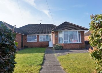 Thumbnail 2 bed semi-detached bungalow for sale in Whitehouse Crescent, Sutton Coldfield