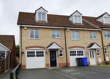 Thumbnail 3 bed property for sale in Field Grange, Lowestoft