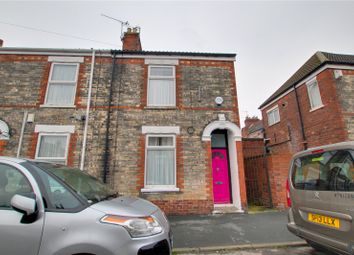 Thumbnail 2 bed terraced house to rent in Exmouth Street, Hull, East Yorkshire