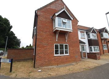 Thumbnail 2 bed flat for sale in St. Margarets Gardens, Hoveton, Norwich
